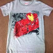 Распродажа! 120 грн! футболка, германия, takko, рост 146-152, 158-164, высокое качество