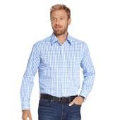 Классика мужского гардероба - Рубашка из ткани Оксфорд от Tchibo, Германия