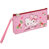 Пенал кайт, мягкий Hello Kitty, Kite, без наполнения, HK17-664