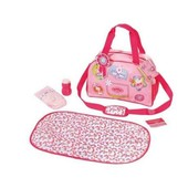 Zapf Creation Набор сумка с аксесcуарами для пупса Baby Born 822227