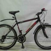 Азимут Дакар 24 дюйма -Azimut dakar G 335 горный спортивный велосипед