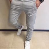 Спортивные штаны, Размеры - 46, 48, 50, 52.Ткань - трикотаж двунитка, Много цветов!