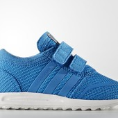 Кроссовки Adidas Los Angeles кол2016г(24 размер)