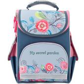 Рюкзак GoPack GO17-5001S-3 каркасный