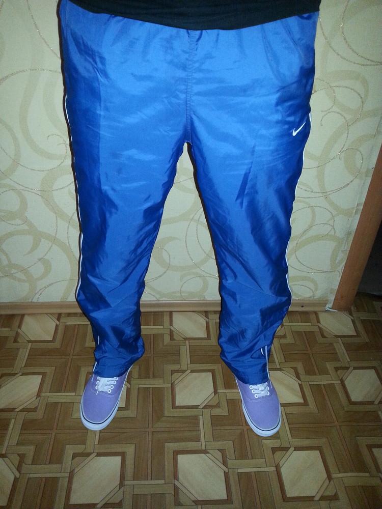 Nike — оригинал. размер.М. фото №1