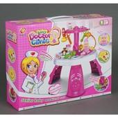 Детский Игровой набор Доктор 322-1
