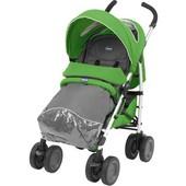 Коляска Chicco Multiway Evo Stroller Green