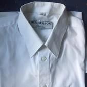 Мужская рубашка с коротким рукавом от Henderson