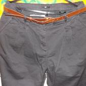 H&M h&m штаны брюки джинсы размер 48 50 14