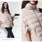 Куртка короткий рукав в расцветках 42-46 плотность 150 (2с