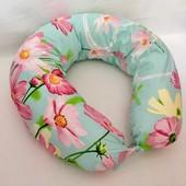 Подушка для беременных и кормления Babyfix 210*33 см