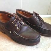 Туфли Timblerland  размер 43 по стельке 28,5см