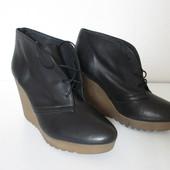 Женские деми ботинки 36 Minelli Франция