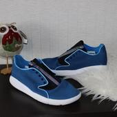 42 26см Кроссовки сеточка Nike Air Jordan