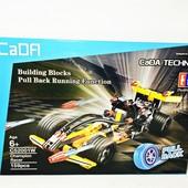 Конструктор гонка 520