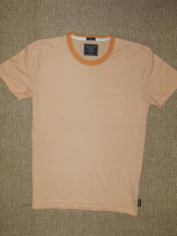 футболка размер XS фото №1