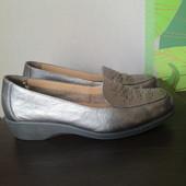 Туфли кожа полностью Англия Footglove, 41 размер