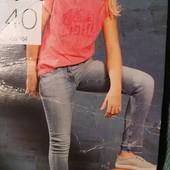 Модные джинсы 134-140 Alive Германия