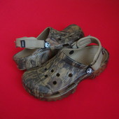 Сандалии Crocs оригинал 38 размер