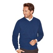 Пуловер от Tchibo! размер 58