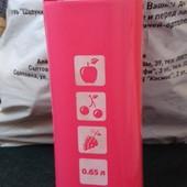 Бутылочка (контейнер, ёмкость) для жидкостей