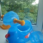 Детский горшок Ok Baby Quack