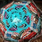 Тачки! Макквин!! Красивые зонты для мальчуганов )