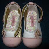 Милые туфельки 13 см