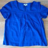 Блузка с коротким рукавом размер S-M