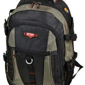 Школьный рюкзак для мальчика, 3 цвета (9608)