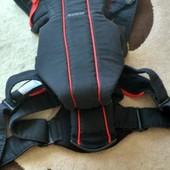 Рюкзак-переноска BabyBjorn