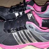 Кроссовки Adidas оригинал р.40-25см.
