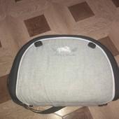 Сумка для мами на коляску органайзер Bebe confort чемодан Франция