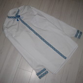 Рубашка вышиванка размер 48-50/15