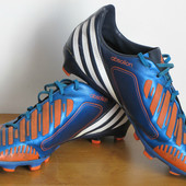 Бутсы Adidas Predator 42,5 размер