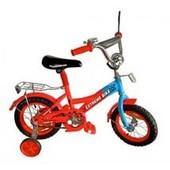 """Велосипед 2-х колес 12 """" 171234"""