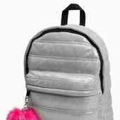Стильний стьоганий рюкзак NEXT для дівчат під замовлення