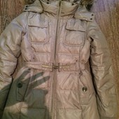 Куртка зима Colin's M, как по мне идёт на L
