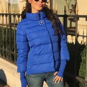 куртка женская демисезон 2017