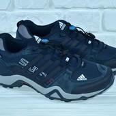 Кроссовки мужские Adidas Salomon