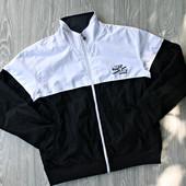 Куртка ветровка Nike Air  р. L