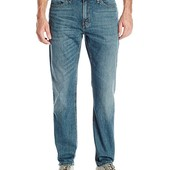 Signature by Levi Strauss & co mens athletic jean 30, 32, 34, 36