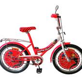 Велосипед 2-х колес 20'' 172029