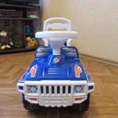 Машинка каталка Orion