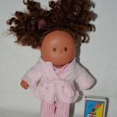 фирменная кукла рози ELC родной аутфит Rosies World мир рози мазекеа Mothercare