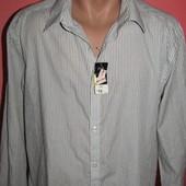 рубашка мужская большой р-р,новая F&F