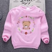 Шикарный вязаный свитер. джемпер для девочки р100-140