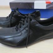 туфли 40р по стельки 26,5 см,кожа
