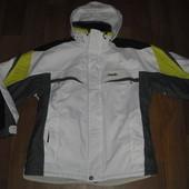 Мужская лыжная куртка мембрана SympaTex размер XL