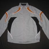 TCM Athletic Dept (L) спортивная беговая куртка ветровка трансформер мужская